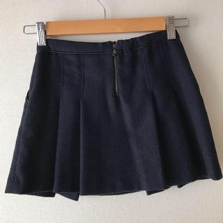 ザラキッズ(ZARA KIDS)のZARA KIDS 秋冬 スカート size128(スカート)