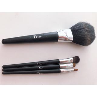 ディオール(Dior)のDior ブラシ(その他)