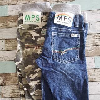 MPS - MPS 男児120センチ ボトムス