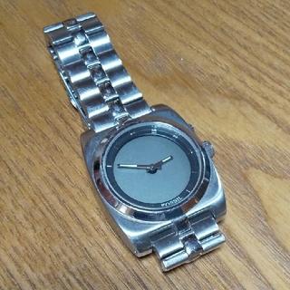 フォッシル(FOSSIL)のFOSSIL メンズ腕時計(腕時計(アナログ))