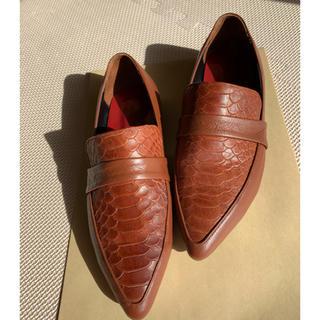アメリヴィンテージ(Ameri VINTAGE)のローファー Ameri VINTAGE(ローファー/革靴)