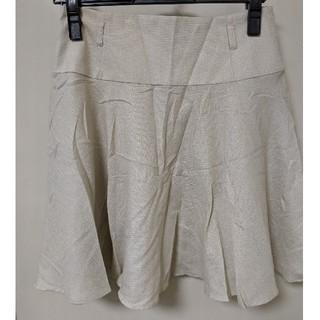 ミッシュマッシュ(MISCH MASCH)の【新品】ミッシュマッシュ ひざ丈スカート(ひざ丈スカート)
