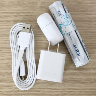 IQOS - 正規iQOS充電器セット