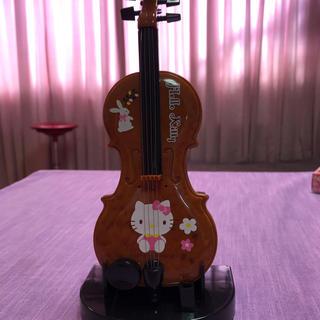 ハローキティ - キティーちゃんバイオリン