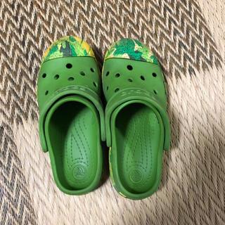 crocs - 18センチ クロックス