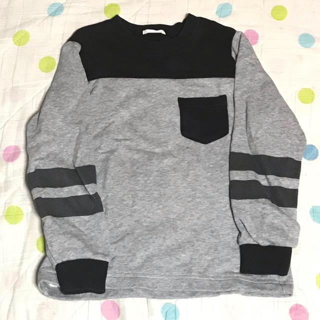 GU(ジーユー)のそうそう様 専用ページ キッズ/ベビー/マタニティのキッズ服 男の子用(90cm~)(Tシャツ/カットソー)の商品写真