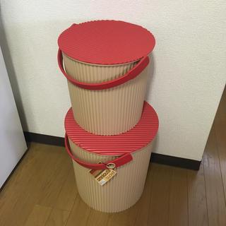 ゴミ箱 ふた付き(ごみ箱)