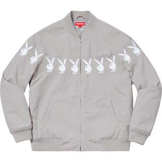 Supreme - 定価以下 supreme playboy jacket Sサイズ