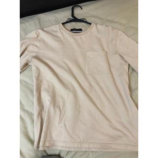 ナノユニバース(nano・universe)のナノユニバース 七分袖Tシャツ(Tシャツ/カットソー(七分/長袖))