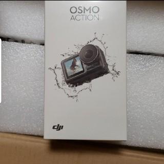 OSMO ACTION カメラ 新品未開封