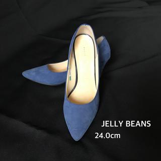 ジェリービーンズ(JELLY BEANS)のパンプス(ハイヒール/パンプス)