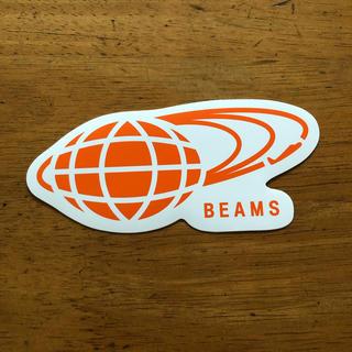 ビームス(BEAMS)のビームス ステッカー(しおり/ステッカー)