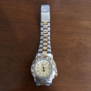 セイコー(SEIKO)のSEIKO SCUBA 200m レディース 腕時計 (腕時計)