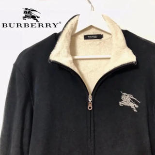 BURBERRY - 【美品】Burberry ボアブルゾン