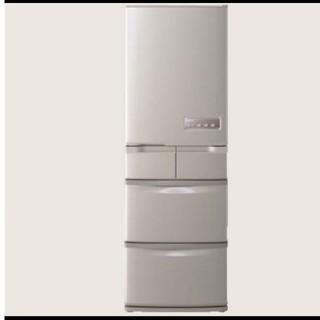 日立 - 冷蔵庫 日立 ソフトブラウン スリムタイプ 幅60 5ドア ファミリータイプ