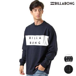 billabong - メンズ 長袖 Tシャツ BILLABONG ビラボン AJ012-053