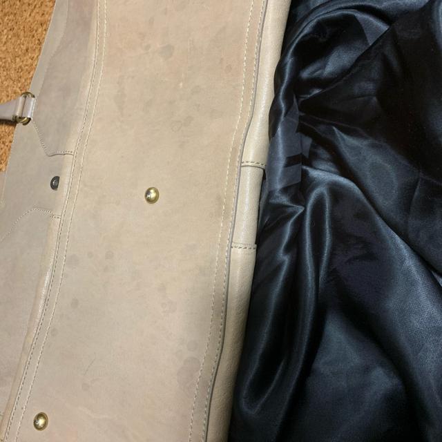 Saint Laurent(サンローラン)のサンローラン  定価25万 ガバス レディースのバッグ(トートバッグ)の商品写真
