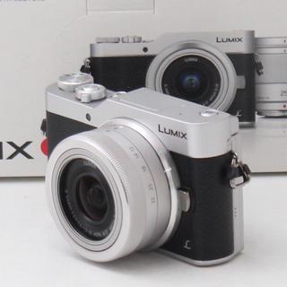 Panasonic - 自撮り&スマホ転送機能付♪Panasonic LUMIX GF9