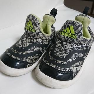 アディダス(adidas)のadidasスリッポンスニーカー13.0cm(スニーカー)
