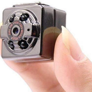 SQ8超小型ミニカメラ 防犯カメラ 新品