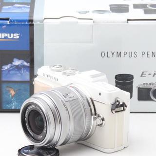 OLYMPUS - ★スマホに転送タッチパネル 大人気のPEN♪★オリンパス E-PL7