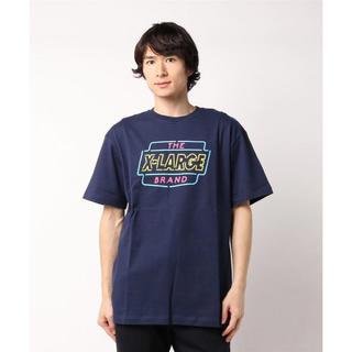 エクストララージ(XLARGE)のXLARGE®︎ 半袖Tシャツ(Tシャツ/カットソー(半袖/袖なし))