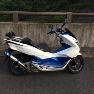 ホンダ - HONDA PCXJF56