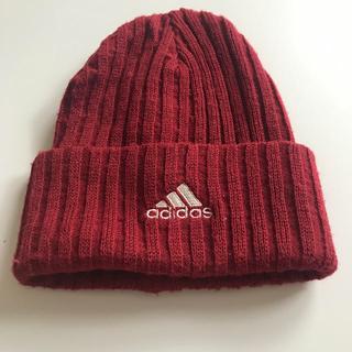adidas - adidasニット帽❤️