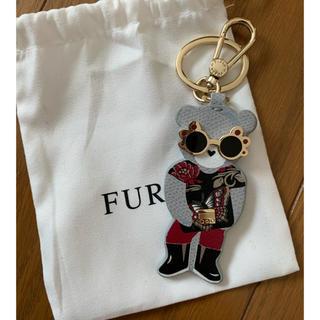 Furla - フルラ  チャーム キーホルダー クマ 新品