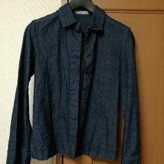 TSUMORI CHISATO - ツモリチサト デニムジャケット
