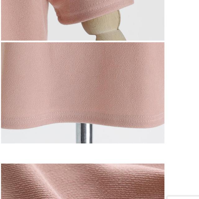 dholic(ディーホリック)のDHOLIC カットソー レディースのトップス(カットソー(半袖/袖なし))の商品写真