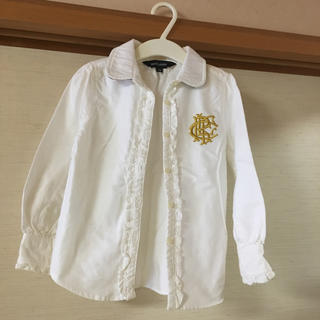 ポロラルフローレン(POLO RALPH LAUREN)のラルフローレン  110(Tシャツ/カットソー)
