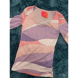 レディー(Rady)のレディ ミルフィーユ トップス(Tシャツ(長袖/七分))