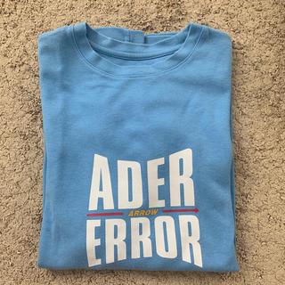 MAISON KITSUNE' - ader error tシャツ