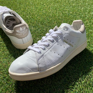 アディダス(adidas)の美品27 adidas STANSMISTH アディダス スタンスミス C351(スニーカー)