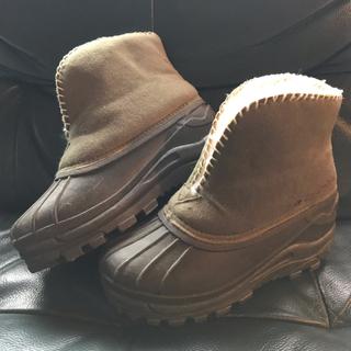コロンビア(Columbia)の送料込 19cm コロンビア columbia 防寒ボアブーツ子供ジュニアキッズ(ブーツ)