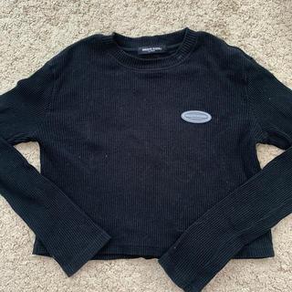 スタイルナンダ(STYLENANDA)の韓国 tシャツ(Tシャツ(長袖/七分))