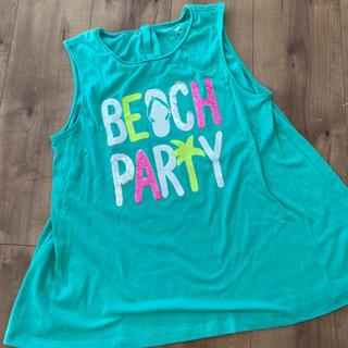 ギャップ(GAP)のGAP!ビーチパーティー タンクトップ 160(Tシャツ/カットソー)