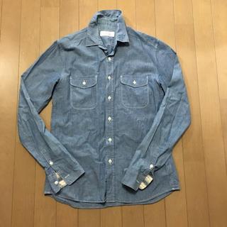 イチミリ(ichi-miri)のイチミリ シャツ メンズ サイズ1(シャツ)