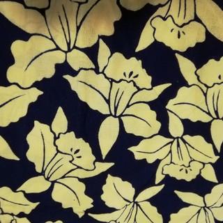 ★値下げ★大きな花柄の浴衣(浴衣)