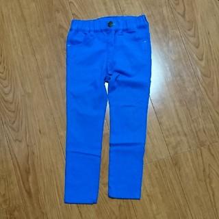 BREEZE - ブリーズ 青パンツ 100