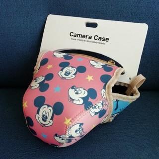 Disney - 【新品未使用 タグ付き】ディズニー 一眼カメラケース