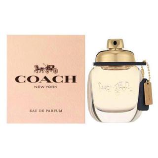 コーチ(COACH)の【新品】COACH EAU DE PAFUM 30ml(ユニセックス)