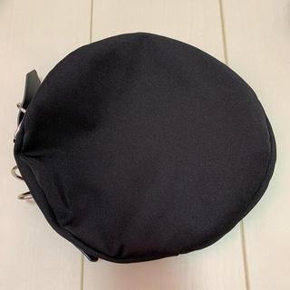 アンクルージュ(Ank Rouge)のjamie エーエヌケー ベルトベレー帽(ハンチング/ベレー帽)