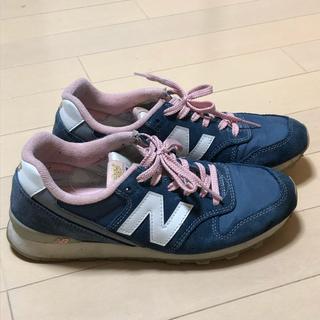 New Balance - ニューバランス 996 24㎝