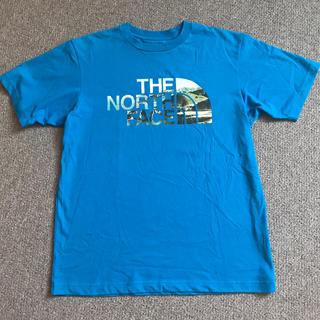 THE NORTH FACE - ノースフェイス  THE NORTH FACE Tシャツ L メンズ