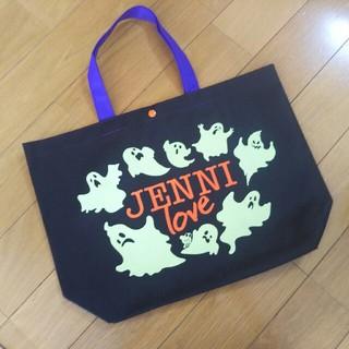 ジェニィ(JENNI)のJENNI love ショッパー(ショップ袋)