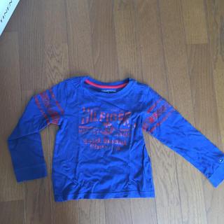 トミーヒルフィガー(TOMMY HILFIGER)のトミーヒルフィガー 長袖(Tシャツ/カットソー(七分/長袖))