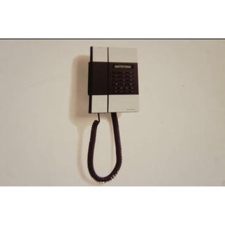 JACOB JENSEN - JACOB JENSEN / ヤコブ イェンセン デザイナーズ 電話機