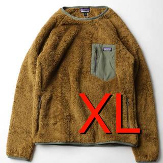 パタゴニア(patagonia)の大人気‼️新作 パタゴニア ロスガトス クルー ブラウン XLサイズ(ニット/セーター)